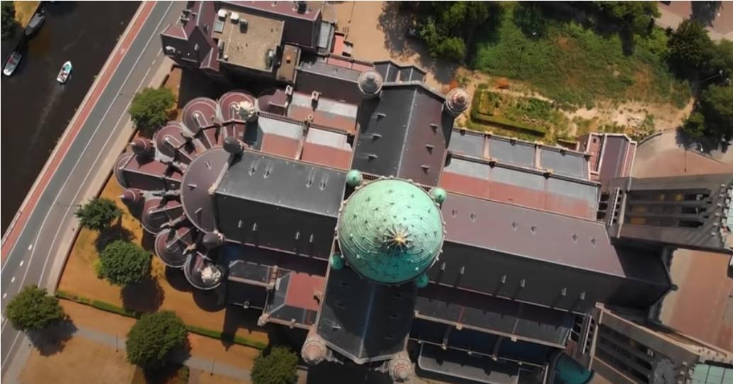 Video KoepelKathedraal